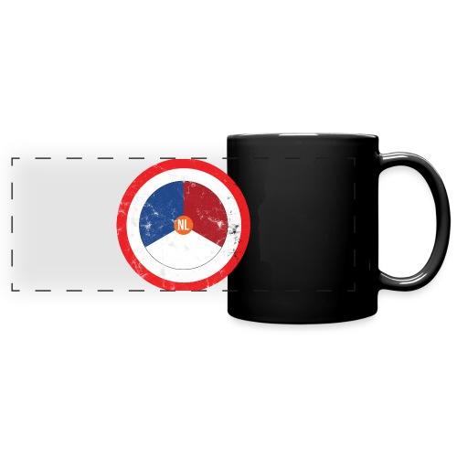 NL washed logo - Panoramamok gekleurd