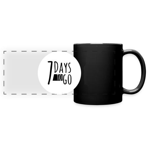 7daystogo - Panoramatasse farbig