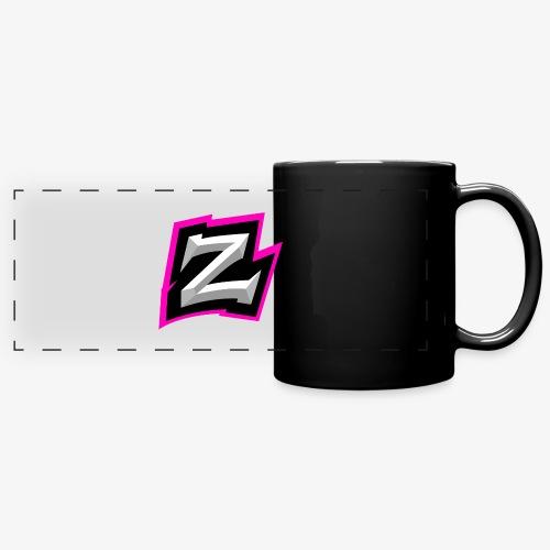 Zwicy Logo - Panoramakopp i farge