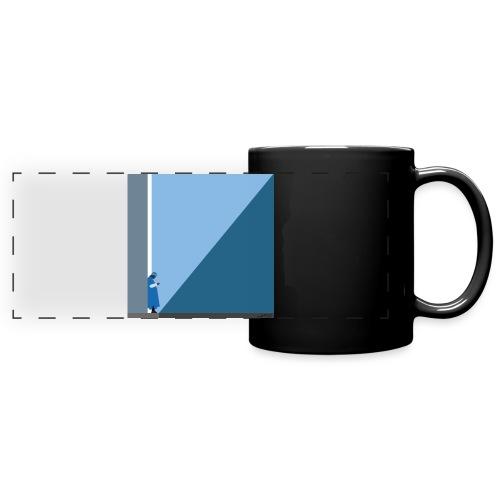 TOUAREG - Full Color Panoramic Mug
