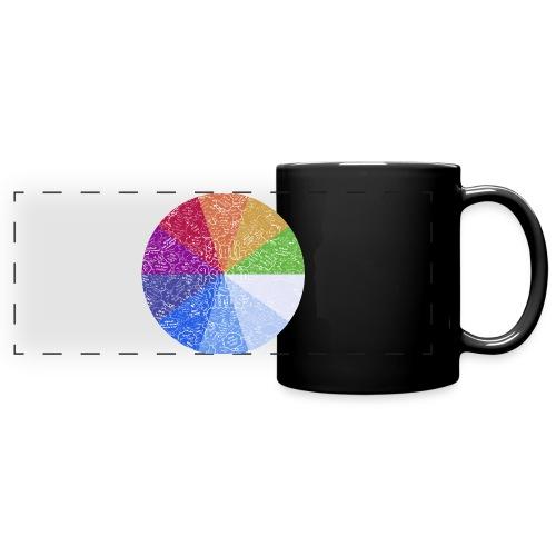APV 10.1 - Full Colour Panoramic Mug