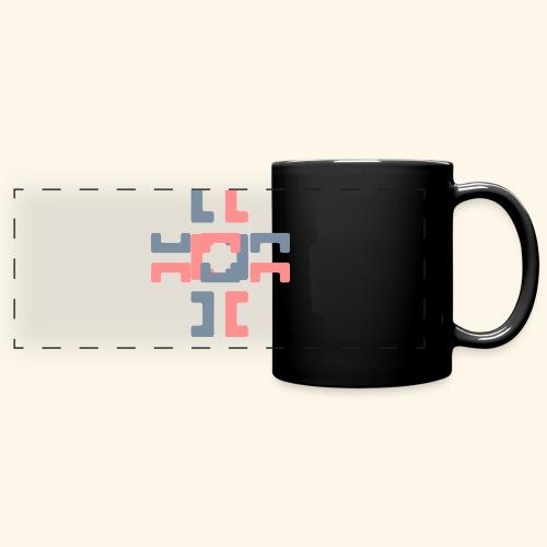 Hoa hoody v2 - Full Color Panoramic Mug