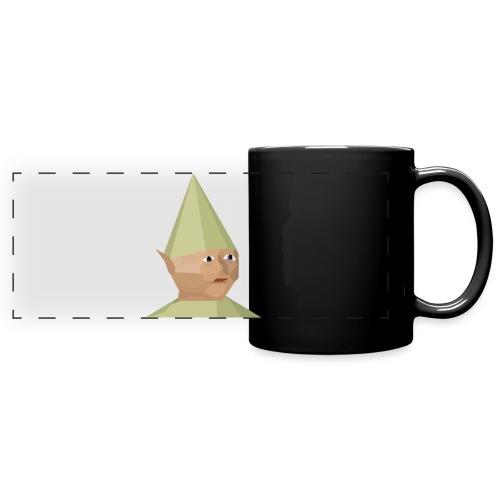 Gnome child - Panoramakopp i farge