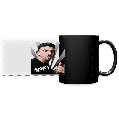 Enomis t-shirt project - Full Color Panoramic Mug