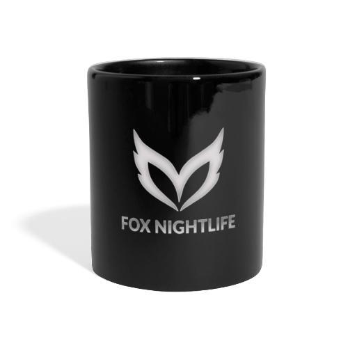 Vrienden van Fox Nightlife - Panoramamok gekleurd