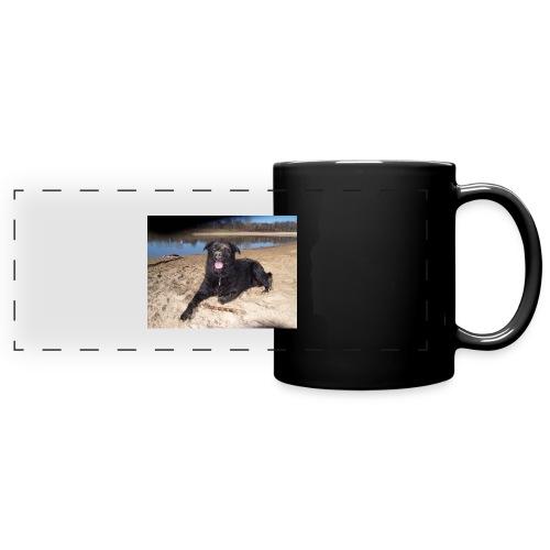 Käseköter - Full Color Panoramic Mug