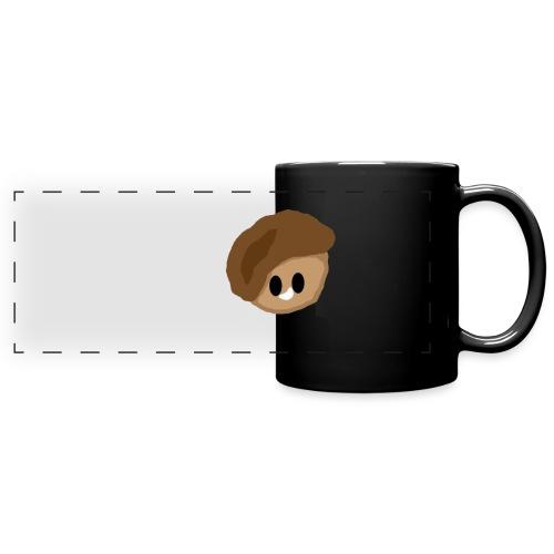 MaxHeadPNG png - Full Color Panoramic Mug