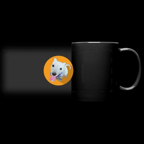 Computer figure 1024 - Full Color Panoramic Mug