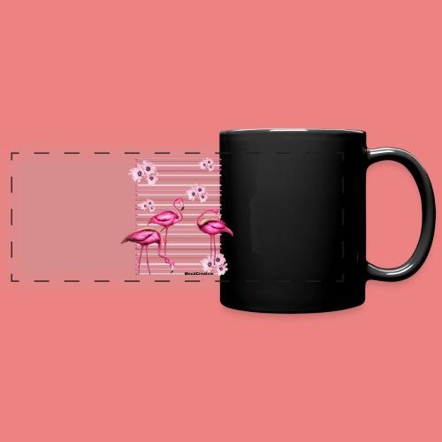 MoodCreativo - Tazza colorata con vista