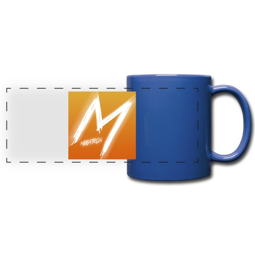 MegaTaza - Full Color Panoramic Mug