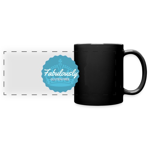 Fabulously Gluten Free Collection - Full Color Panoramic Mug