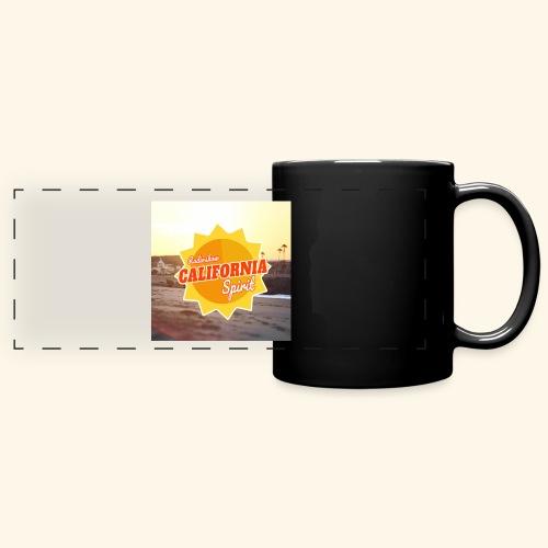 SunRise - Mug panoramique uni