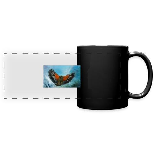 123supersurge - Full Color Panoramic Mug