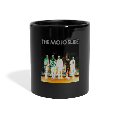 The Mojo Slide - Design 2 - Full Colour Panoramic Mug