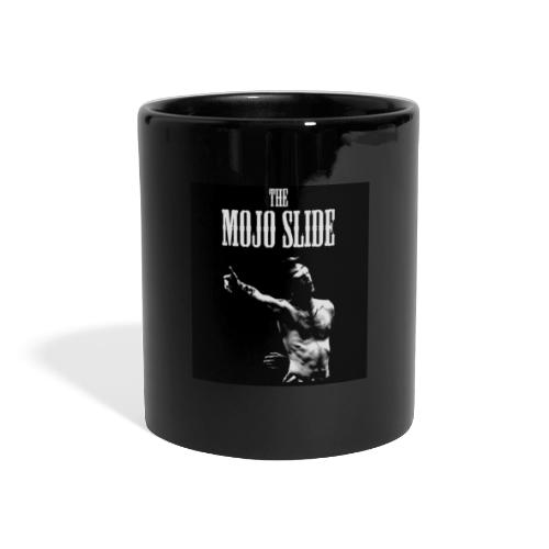 The Mojo Slide - Design 1 - Full Colour Panoramic Mug