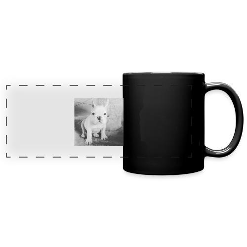 Billy Puppy - Panoramamok gekleurd