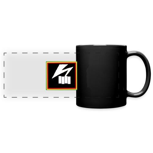 bad flag - Full Colour Panoramic Mug