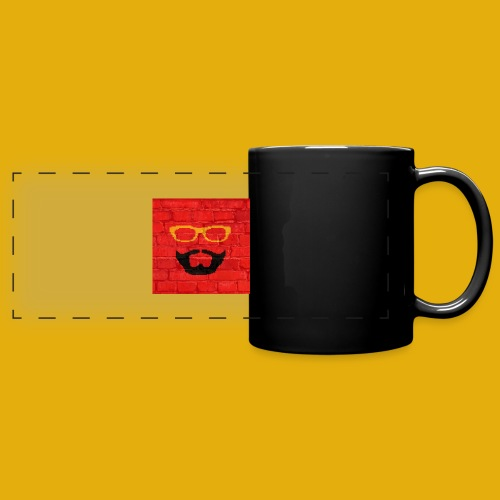 TMWAB Logo - Full Color Panoramic Mug