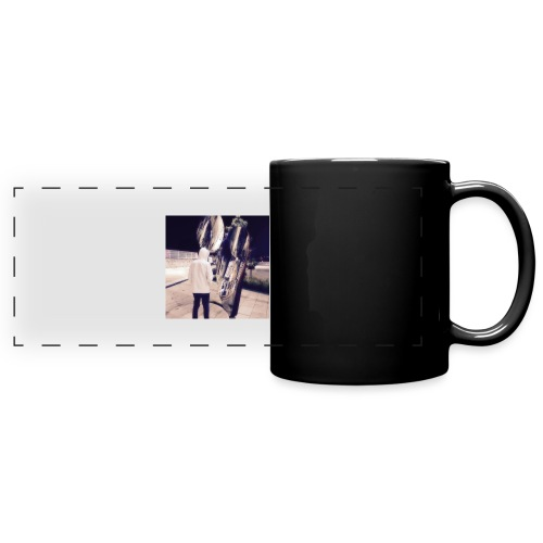 Human Souls style - Full Color Panoramic Mug