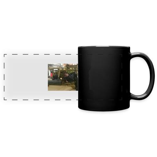 The Chromebook gamer mark.1 - Full Color Panoramic Mug