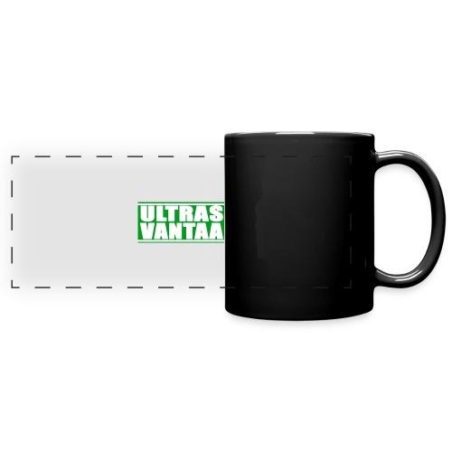 Ultras vantaa box - Panoraamamuki värillinen