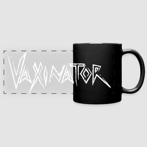 Vaxinator - Panoraamamuki värillinen