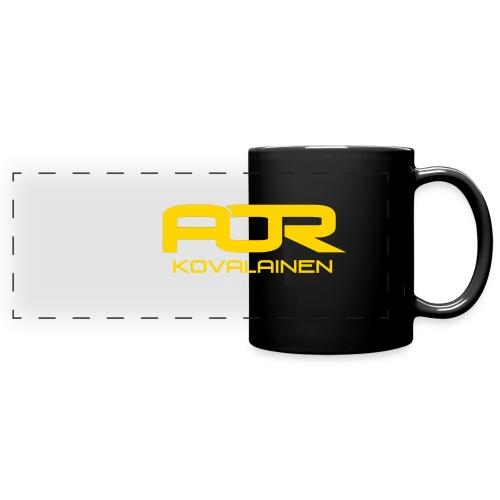 AOR kovalaien11 png - Full Color Panoramic Mug