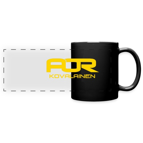 AOR kovalaien11 png - Full Colour Panoramic Mug