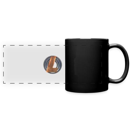 leep png - Full Color Panoramic Mug