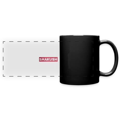 Shakush - Full Color Panoramic Mug