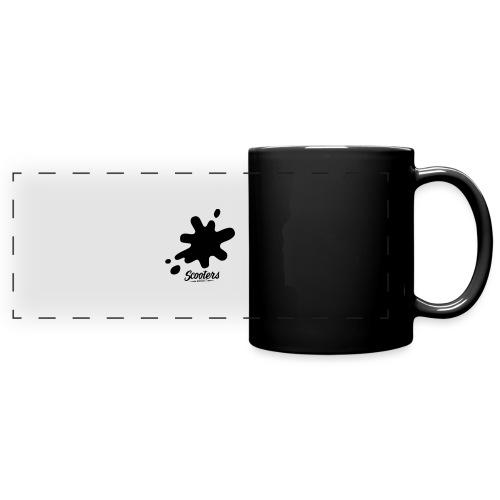 DL oil - Mug panoramique uni