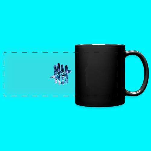FIVES space flowers - Mug panoramique uni