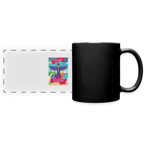 hawai png - Mug panoramique uni