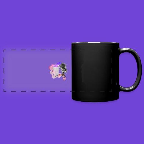 Purple Drank - Tazza colorata con vista