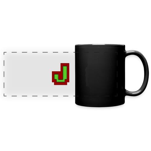Stilrent_J - Panoramakrus, farvet