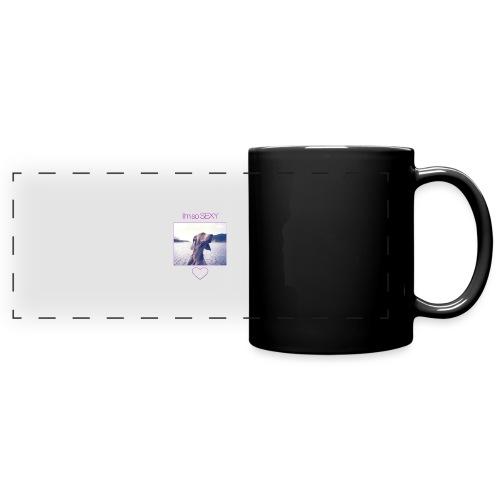 I'm So Sexy: Phone Case - Full Colour Panoramic Mug