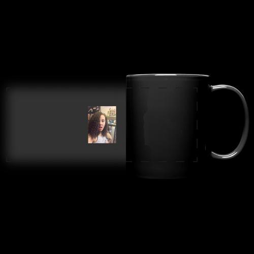 freya ft one d - Full Color Panoramic Mug
