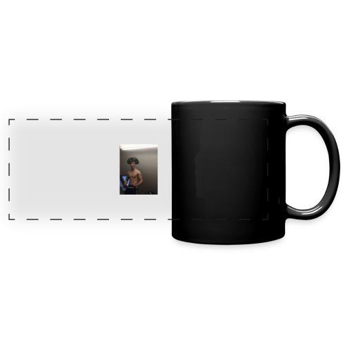 El Padre - Full Color Panoramic Mug