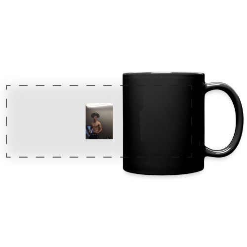 El Padre - Full Colour Panoramic Mug