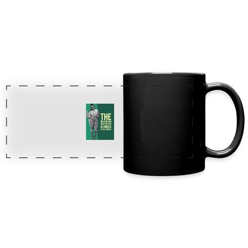 girlquote - Mug panoramique uni