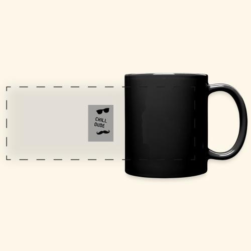 Cool tops - Full Color Panoramic Mug