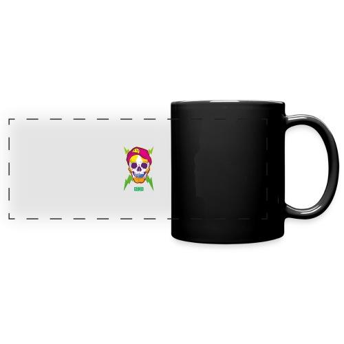 header1 - Full Color Panoramic Mug