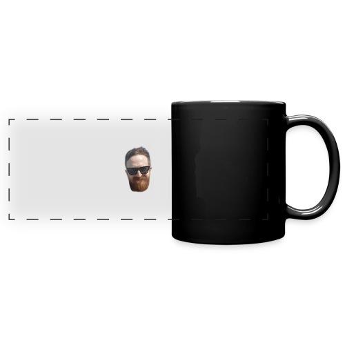 Roger - Full Color Panoramic Mug
