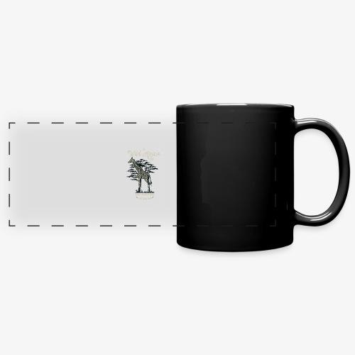 Girafe - Mug panoramique uni