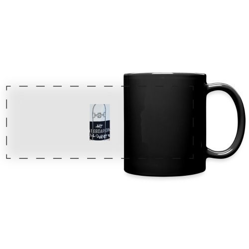 My new merchandise - Full Color Panoramic Mug