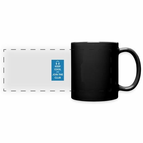 Join the club - Full Color Panoramic Mug