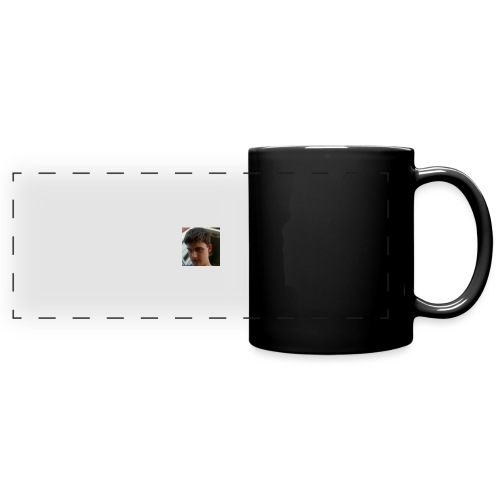 will - Full Colour Panoramic Mug
