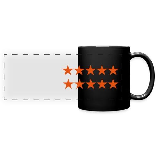 ratingstars - Panoraamamuki värillinen