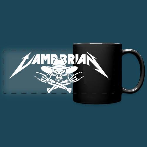Camp Brian wide for caps PNG - Full Colour Panoramic Mug
