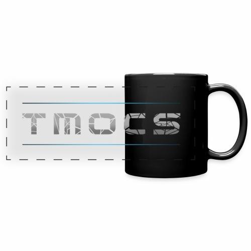 Tmocs Logo - Panoramamok gekleurd